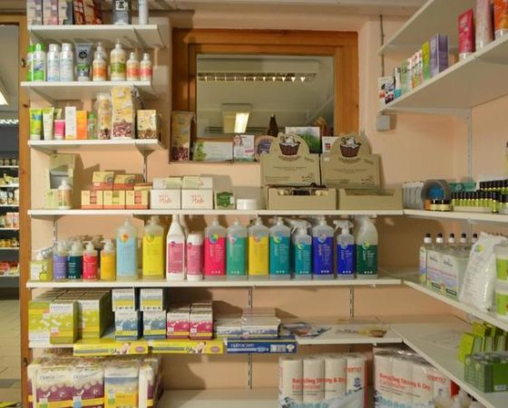 kosmetik & hygiene